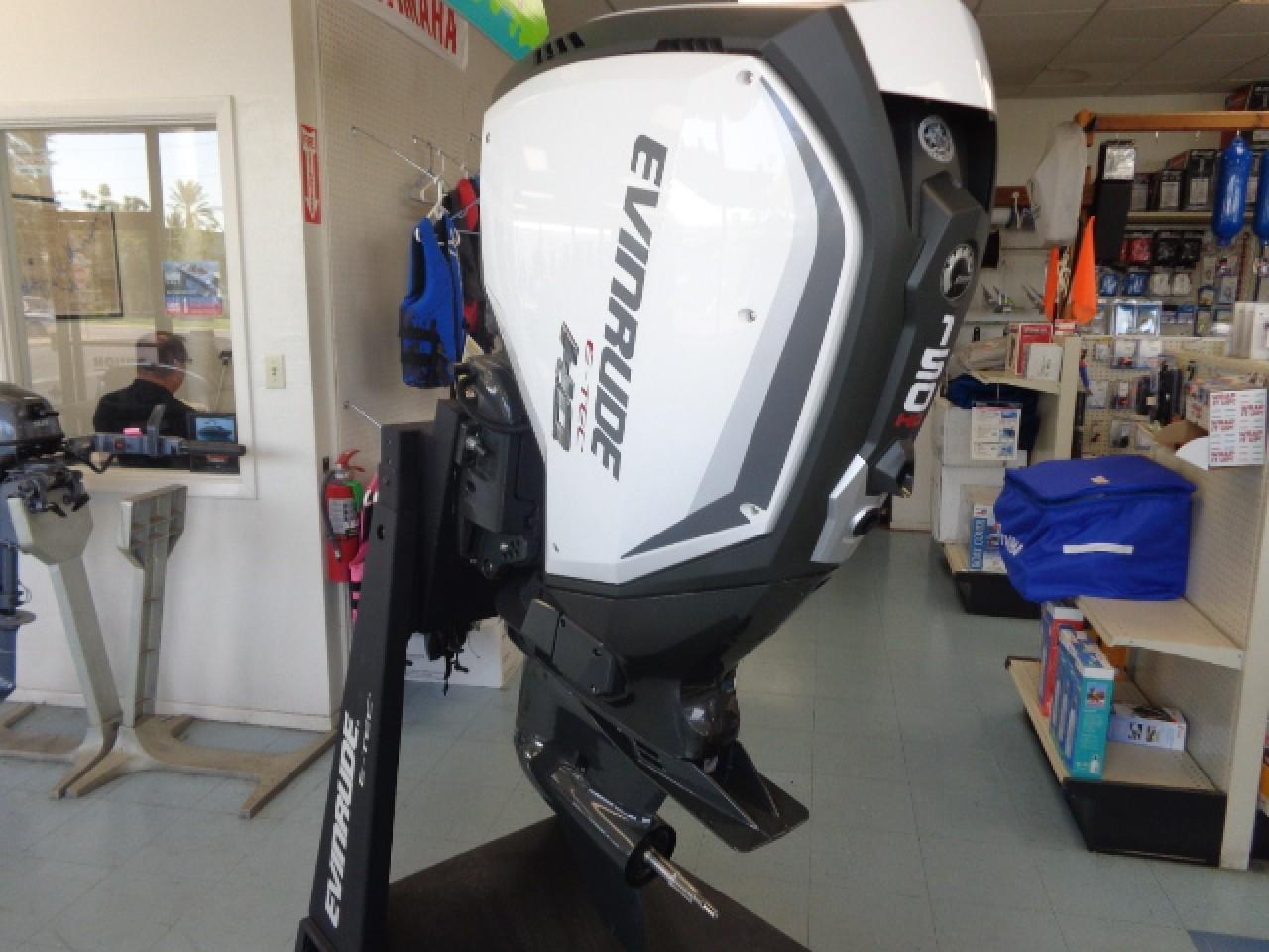 Evinrude Motor Sale | Complete Marine