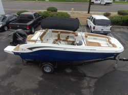 New Boats   Complete Marine